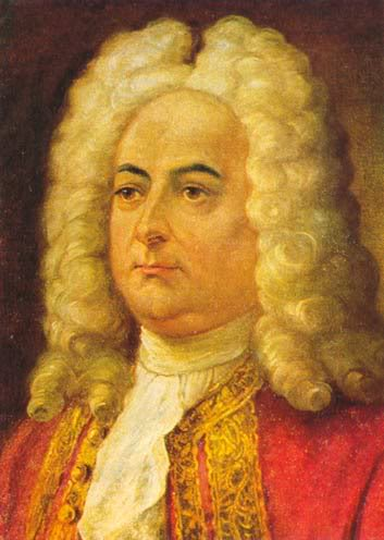 paul henry langs discussion on the musical styles of bach and handel