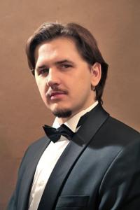 Юрий Миненко – один из лучших контртеноров мира