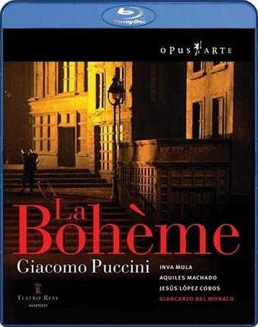 puccinis la boheme Mimi in act 1 of la bohème her costume was designed by adolfo hohenstein (1854-1928) for the world premiere performance as the teatro regio di torino on 1 february 1893.